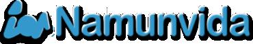 Namunvida logo